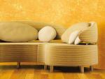 Современная отделка и декор поверхностей стен