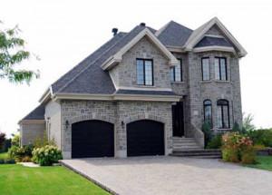 Каменные дома - преимущества и недостатки