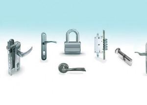 Надежность стальной двери зависит от качества личинки для замка