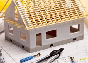 Строим дом из кирпича как формировать оконный и дверной проемы