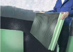 Качественная теплоизоляция стен дома