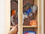Шкаф для хранение средств индивидуальной защиты