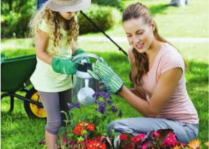 Как выбрать перчатки для сада, огорода, дачи