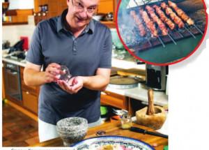 Как приготовить вкусный шашлык - совет от мастера восточной кухни