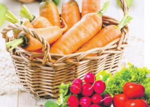 Овощи-доноры