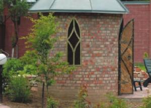 Подбираем оригинальные садовые украшения для участка