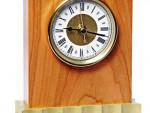 Деревянные часы в неоклассическом стиле своими руками