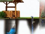 Где лучше вода: в колодце или в скважине