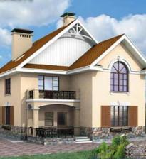 Каменный или деревянный дом выбрать?