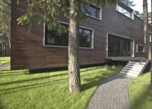 Основные виды и типы каркаса о деревянных домах
