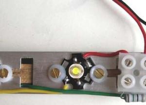 Светодиодные светильники – особенности монтажа и преимущества