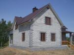 Cтроительство домов из пеноблоков