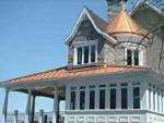 Формы крыш домов и материалы для них
