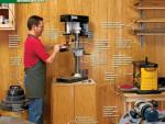 Как дешевле обустроить полноценную мастерскую