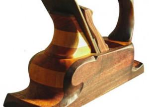 Как сделать деревянный рубанок