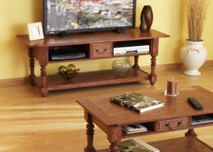 Стол для телевизора, кофейный столик и маленький столик