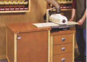 Стол-перевертыш для шлифовальных станков