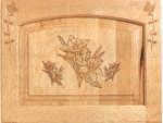 Лазерная гравировка по дереву - украсит ваши изделия
