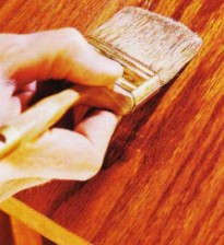 Прозрачные покрытия для мебели