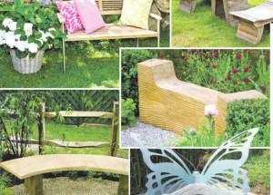 Весенние идеи для дизайна сада