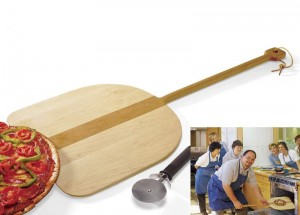 Лопатка для пиццы своими руками