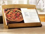 Подставка-пюпитр для кулинарной книги
