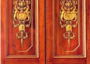 Абрахам и Давид Рентгены: короли мебельщиков - часть 2