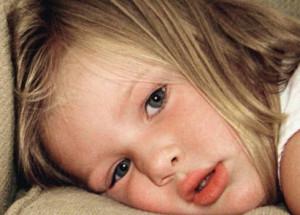 Причины депрессии у детей