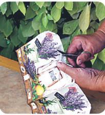 Контейнер для цветов своими руками