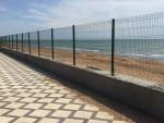 Надежный забор