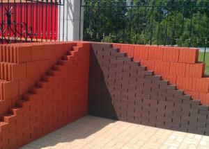 Обзор двух популярных стройматериалов, керамических блоков и облицовочного кирпича