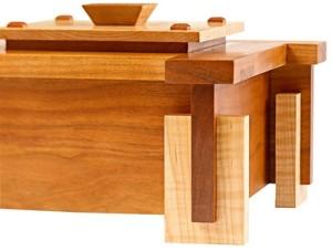деревянная шкатулка, шкатулка из дерева