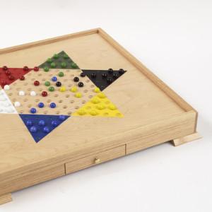Настольная игра «Китайские шашки»