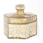 Шкатулка Mercurised Jar