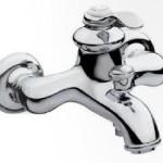 Смеситель для ванны Fairfax, Jacob Delafon