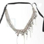 Колье, Goti Multichain Necklace, Goti Jewelry