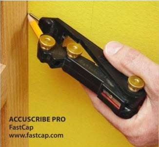 AccuScribe Pro FastCap