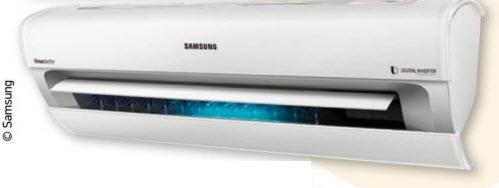 Инверторная сплит-система Luxury А3050 (Samsung)