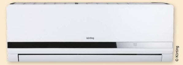 Настенная инверторная сплит-система KACI109HGI-W (Karting)
