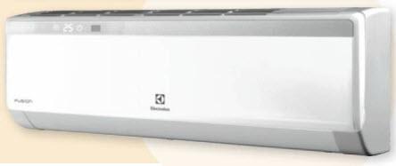 Настенная сплит-система серии Fusion (Electrolux)