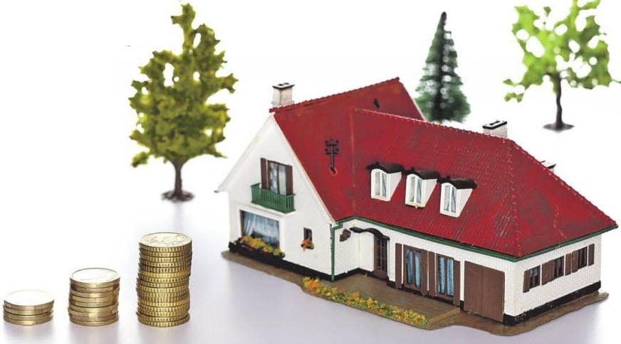 Налоги на недвижимость в Испании для